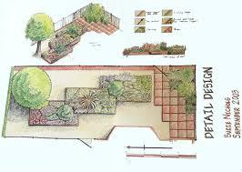 Garden Plan Layouts Front Garden Design Plans Adorable Landscape Design Plans Front Yard