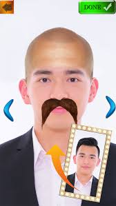 Hairstyle Simulator 31 Inspiration Make Me Bald Beard Me Photo Booth Virtual Barber Shop And