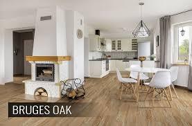 Wood flooring ideas for living room Flooring Options Coretec One Waterproof Vinyl Plank Hgtvcom 2019 Kitchen Flooring Trends 20 Flooring Ideas For The Perfect