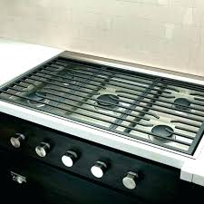 downdraft gas cooktop gas downdraft ventilation professional stainless steel downdraft gas cooktop 36