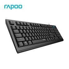 Nơi bán Bàn phím - Keyboard Rapoo NK1800 giá rẻ nhất tháng 08/2021