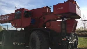Grove Rt760 Load Chart Rough Terrain Rt760 Grues Guay