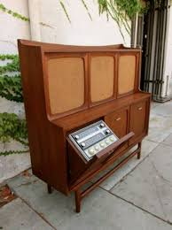 old modern furniture. midcentury rca victor stereo cabinet resembles an old upright piano modern furniture i