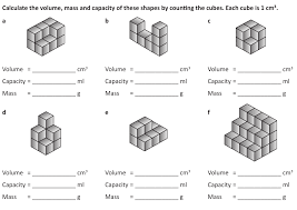 volume equation cube. these volume equation cube