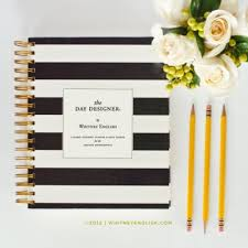 Business Day Planners The Day Designer Life Business Creativity