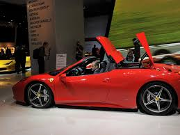Ferrari 458 Spider #10 - high quality Ferrari 458 Spider pictures ...