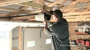 how to install door insulation garage door openers installation cost install design ideas repair new wonderful