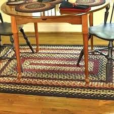 primitive area rugs primitive area rugs country braided and coir doormats for style home decor large primitive area rugs