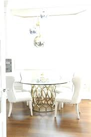 round glass kitchen table and chairs dans circular glass dining table and chairs dining tables glass