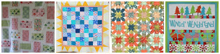 How to Sew Quilts for All Seasons + Giveaway - Seams And Scissors & 4seasons Adamdwight.com