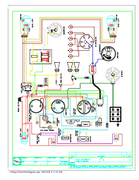 imc defrost timer wiring diagram wiring harness for town and country horns 1937 41 vcca chat brian