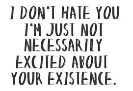 Hatred Quotes Best I Hate You I Hate You Quotes Hate You I Hate U