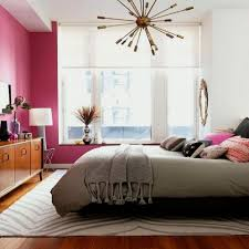 Bedroom Walls: Bright Pink