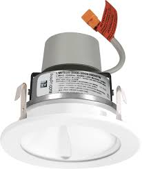 Elco Lighting Reviews Elco E411r08 Cedar System Contemporary Led 4 Inch Recessed Lighting Module Driver With Wall Wash Reflector Trim