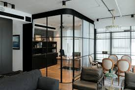 modern loft furniture. Upgraded Loft Apartments Modern Furniture A