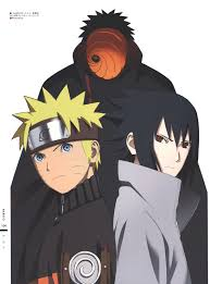 Naruto Shippûden (Série TV animée de ) - Sanctuary