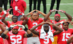 Buckeyes Depth Chart Ohio State Football 2019 Depth Chart Availability For