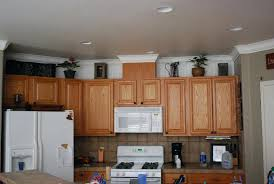 Adding Crown Molding To Kitchen Cabinets Cool Inspiration