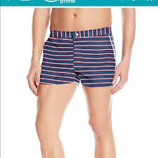 Seaport Oarsman Swim Shorts By Parker Ronen Nwt