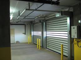 low clearance garage doorQuick Guide Low Headroom Sectional and Rolling Door Products for