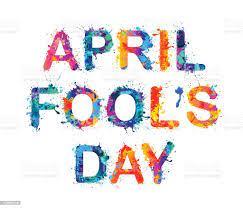 April Fools Day Stock Vektor Art und mehr Bilder von April - iStock