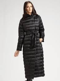 Lyst - Max mara Quilted Coat in Black & Gallery Adamdwight.com