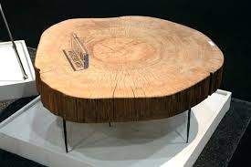 round wood coffee table rustic wood iron coffee table unfinished round wood coffee table rustic wood