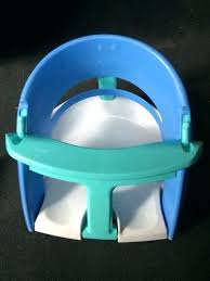 Suction Cup Bath Seat The One Step Ahead Idea Baby Bath Seat Is ...