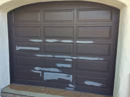 garage door painting in san go which color should you choose