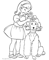 Small Picture Dog coloring pictures to print