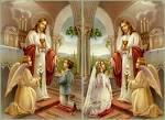 (holy) communion