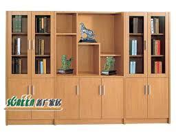 office bookshelf design. Image #8 Of 42, Click To Enlarge Office Bookshelf Design K