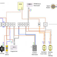 wiring danfoss thermostat skazu co Cylinder Thermostat Wiring Diagram cylinder thermostat wiring diagram how to install a hot water honeywell cylinder thermostat wiring diagram