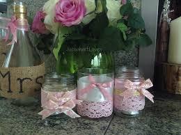 Decorating Jam Jars For Candles 100 Best Bottels Images On Pinterest Flasks Jar And Decorated 52