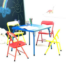 toddler table and chair set chairs folding \u2013 rivospace.com