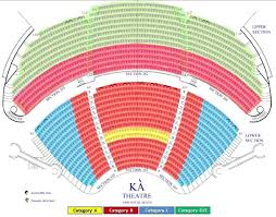 Zumanity Theater Seating Chart Verizon Theatre Grand Prairie Seating Chart With Seat