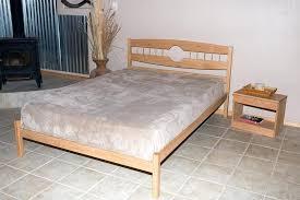 Platform Bed Base Full Xl Frame Return To Home Improvement ...