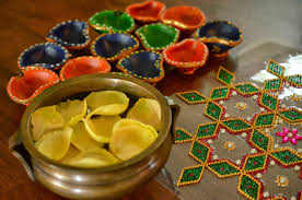 11112015 Diwali Decoration Ideas For Home Diwali Decoration How To Decorate Home In Diwali