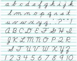 Online Cursive Chart File Cursive Svg Wikimedia Commons