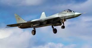 Американцы нашли у Су-57 пару проблем - PCNEWS.RU