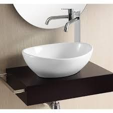 pleasurable inspiration 12 inch bathroom sink sinks with vanity wide depth vessel small rectangular by