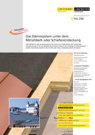 Jetzt testfazit lesen ➤ bei testberichte.de! Linitherm Pal Osb Linzmeier Bauelemente Gmbh Pdf Katalog Beschreibung Prospekt