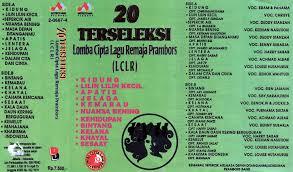 Chart Lagu Prambors 7 Hits Yang Dipopulerkan Oleh Radio Prambors Selama 45 Tahun
