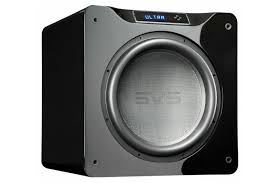 diy subwoofer box design lovely powered subwoofers that add big bass to your home theater of