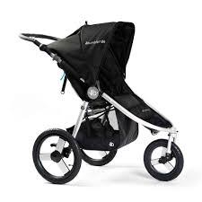 <b>Bumbleride Speed</b> – беговая <b>коляска</b> с отличной амортизацией ...
