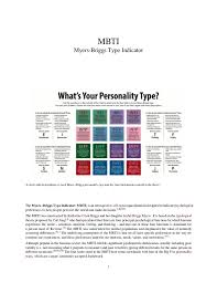 Your Personality Chart Mbti Wiki Made Specialbook