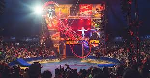 Big Apple Circus Tickets From Ticket Galaxy