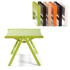 Rex folding table