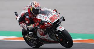 For each gp, riders take part in up to four free training sessions, in addition to the qualifying rounds. Motogp 2020 Round 14 Valencia Qualifying Honda Global