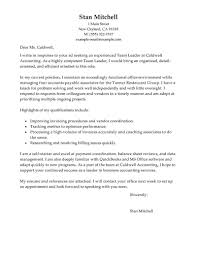 Cover Letter For Team Leader The Letter Sample